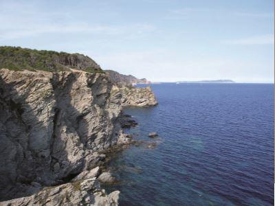 île de Port Cros